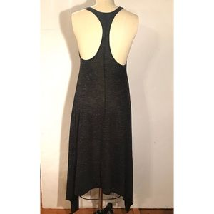 Divided Dresses - High-low Jersey Dress